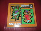 Hi-Town DJs CD - Ding-A Ling - from album We Came 2 Groove - with Chyna Doll