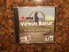 NRA Varmint Hunter PC CD-ROM