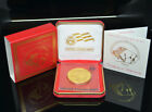 American Buffalo 2008 Gold Celebration Coin RARE presentation box ~LOW OPEN BID~
