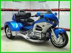 Honda : Gold Wing 2013 HONDA GL1800HPNA GOLDWING® TRIKE NEW! LVL-3 CSC ABS XM-NAV AUDIO LOADED!!!
