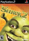 Shrek 2  (Sony PlayStation 2, 2004)