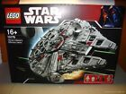LEGO Ultimate Collector's Millennium Falcon Set 10179 Retired New Factory Sealed