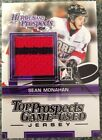 2013-14 In The Game-Used Hockey Cards 16