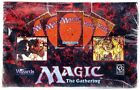 Magic Mtg 4th Fourth Edition Factory sealed Booster Box!