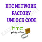 UNLOCK CODE for T Mobile HTC Sensation 4G G1 G2 Amaze 4G