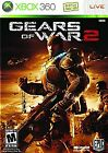 Gears of War 2  (Xbox 360, 2008) Complete