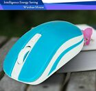 2.4GHz Cordless MX905 Usb Optical Wireless Mouse for Apple Macbook Pro PC Laptop