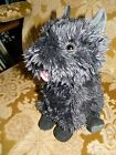 Kohl's TOTO Wizard of Oz  Plush Stuffed Animal Terrier Scottie Dog Puppy