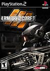 Armored Core 3 (PlayStation 2) PS2 game DO7900