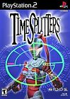 TimeSplitters (PlayStation 2) PS2 game DO7900