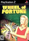 Wheel of Fortune (PlayStation 2) PS2 game DO7900