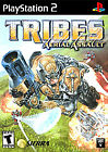 Tribes: Aerial Assault (PlayStation 2) PS2 game DO7900