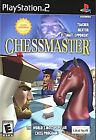 Chessmaster (PlayStation 2) PS2 game DO7900