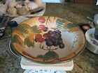 Four Certified International Pamela Gladding Tuscany Bowls