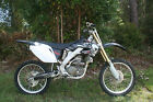 Honda : CRF 2007 honda crf 250 r motorcycle motorcross racing race offroad dirt bike