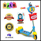THOMAS TRAIN FRIEND TODDLER KID CHILD SCOOTER 3 WHEEL RIDE ON TOY PUSH KICK CAR