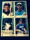 1989 UPPER DECK BASEBALL [10,000] + LOT P U ONLY [sell or trade]