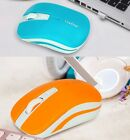 2.4GHz Yandiao MX905 Usb Optical Wireless Mouse for Apple Macbook Air PC Laptop