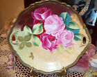 Antique O&EG Royal Austria American Beauty 107/8