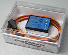 US ship HB800 V2.0 FBL 3-Axis Gyro  Flybarless for Rc Helicopter Gyro MEMS