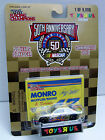 1998 Andy Santare #47 Monroe Brake Limited Edition Toys R Us Gold Exclusive 1:64