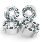 """4pc 1.5"""" Wheel Adapters Spacers 