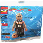 Complete Guide to LEGO NBA Figures, Sets & Upper Deck Cards 12