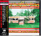 Daryl Hall & John Oates Abandoned Luncheonette 1990 Japan CD With Obi AMCY-183