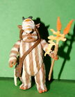 STAR WARS POTF-2 ROTJ LOGRAY THE EWOK LOOSE