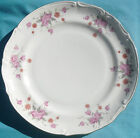 (6) Chodziez Poland BOUQUET Pattern 54185 Dinner Plates,10¼