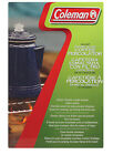 COLEMAN 2000008358 CAMPING PICNIC HOME USE 14 CUP COFFEE PERCOLATOR AUTH DEALER