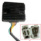 CF250cc Voltage Regulator Rectifier 6 Wire Go Kart Moped Scooter Water Cooled