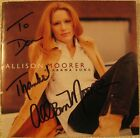 Signed / Autographed - Alabama Song by Allison Moorer (CD, 1998, MCA Records)