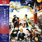 Pendragon The Masquerade Overture 2011 Japan Mini LP SHM Promo CD W/Obi Bonus BE