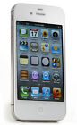 Apple iPhone 4s 32GB White Factory Unlocked Smartphone