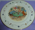 Disney Lenox Plate Pooh 2003 Splendiferous Celebration