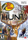 Bass Pro Shops: The Hunt  (Wii, 2010)