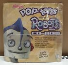 Kellogg's Pop-Tarts Robots The Movie : Rescue the Rusties - PC CD Computer Game