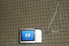HP PhotoSmart M627 7.0 MP Digital Camera Color:Silver AS IS for Parts- Repair B