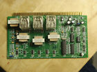 Siemens Pyrotronics Cerberus Amplifier Supervision and Backup Card ASC-1