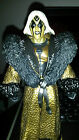 WWE GOLDUST MATTEL ELITE SERIES 6 ROBE & WIG INCLUDED RARE MINT LOOSE STARDUST