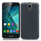 45 Touch Android 2Sim Dual Core Unlocked WIFI 3G GSM MTK6572 Cell phone AT
