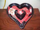 NORDIC WARE HEART SHAPED BUNDT CAKE PAN CAST ALUMINUM MADE IN U.S.A.NEW ITEM