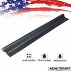 120 x 60 3D Carbon Fiber Vinyl Wrap Sticker Air Release Bubble Free 5FT x10FT