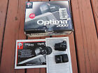 Pro Point Optima 2000 Micro Red Dot Sight w weaver ACOG mnt OEM trijicon jpoint