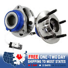 2 NEW Front Wheel Hub Bearing Assembly IMPALA MONTE CARLO GRAND PRIX DEVILLE DTS