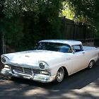 Ford  Ranchero Base 1957 ford ranchero kustom