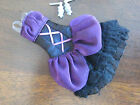 Ever After High Briar DRESS, Earrings ORIGINAL - in USA - No Doll - #37