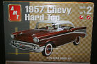 AMT 1957 Chevy Hard Top model kit new factory sealed