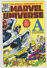 Official Handbook of the Marvel Universe 1-15 NM-MINT Very HIGH GRADE check scan